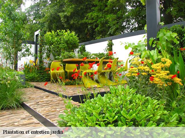 Entretien de jardin jardinier 87 Haute Vienne tél: 05.19.65.08.58